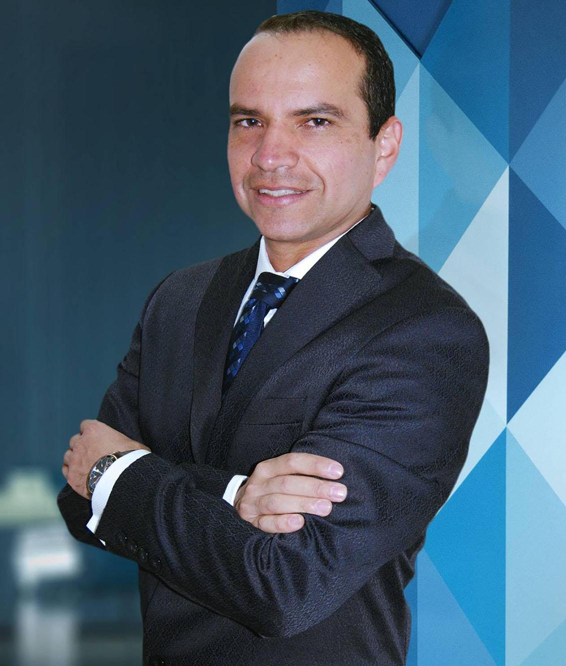 Omar Suarez
