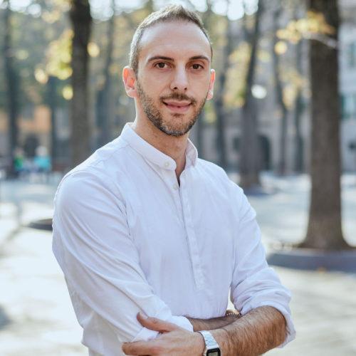 Tommaso Mendicino