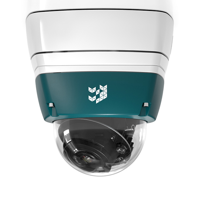Mira Spark Security dome camera