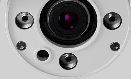 Spark smart camera