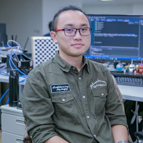 Dennis Lin