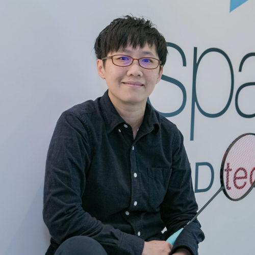 Joss Yang