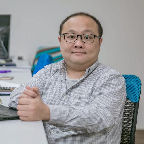 Kevin Peng