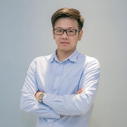 Lion Huang