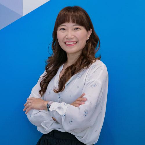 Niya Huang