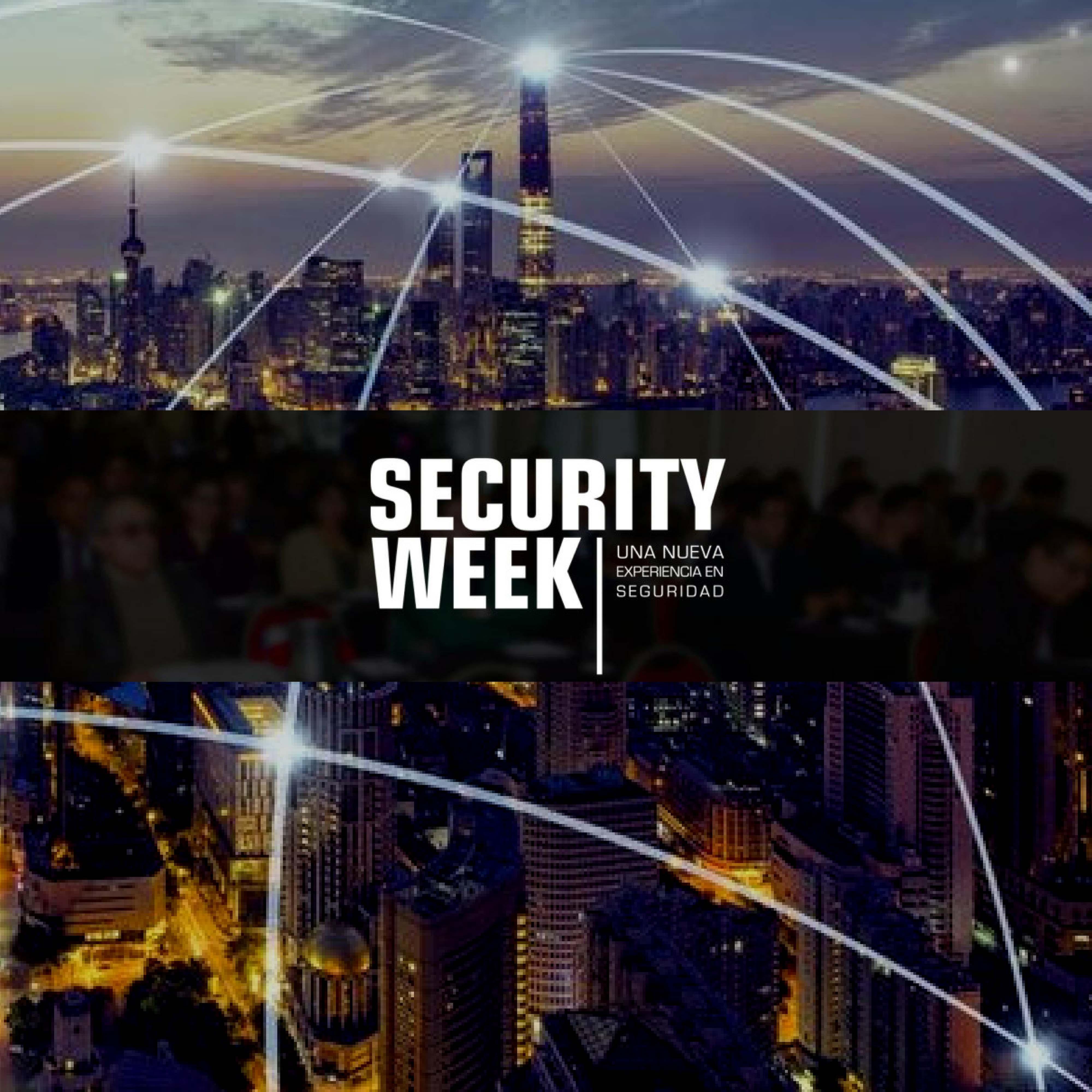 Security Week America Latina: al via l'edizione 2019