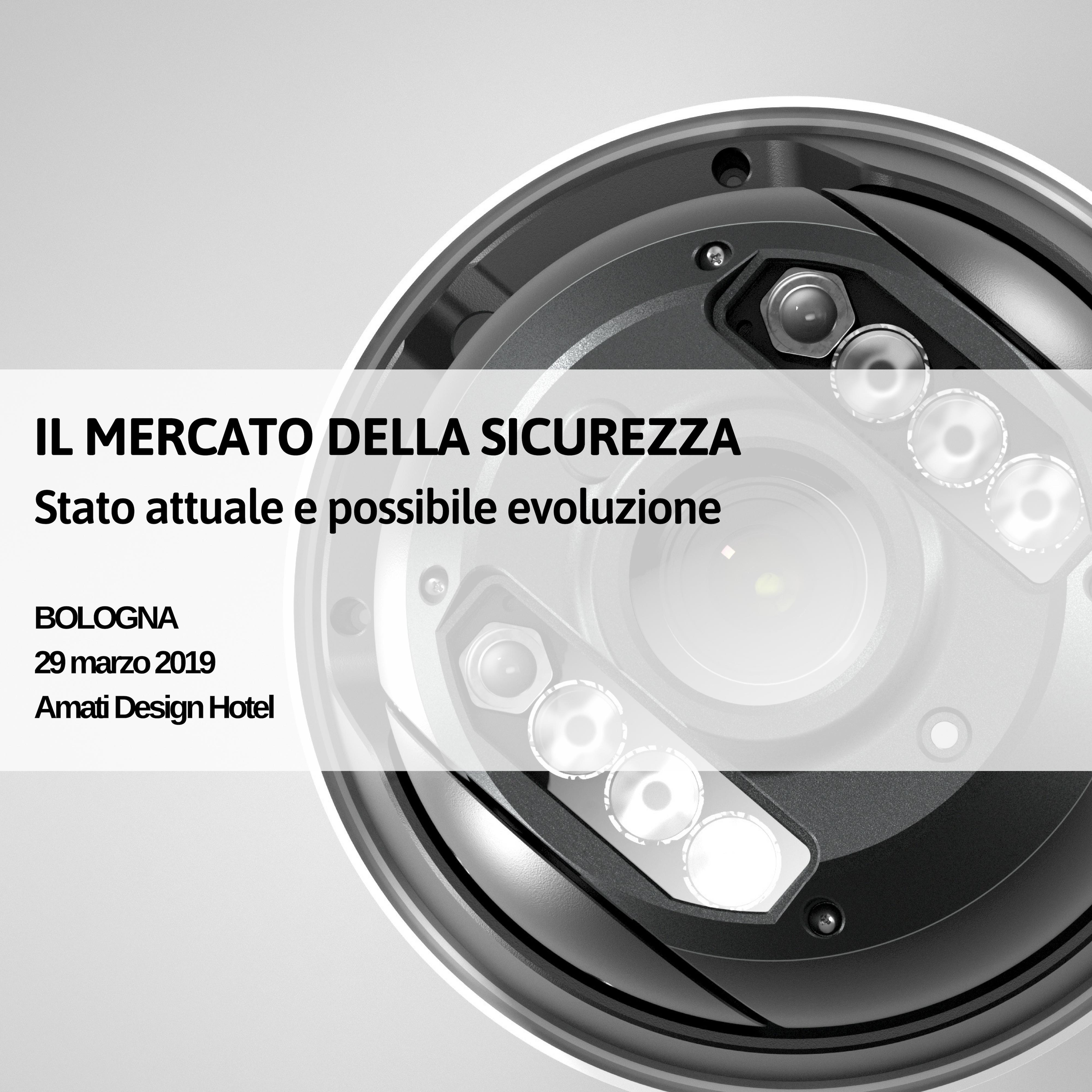 Il mercato della sicurezza: il 29/03 Spark sarà a Bologna per la tavola rotonda organizzata da RIFS