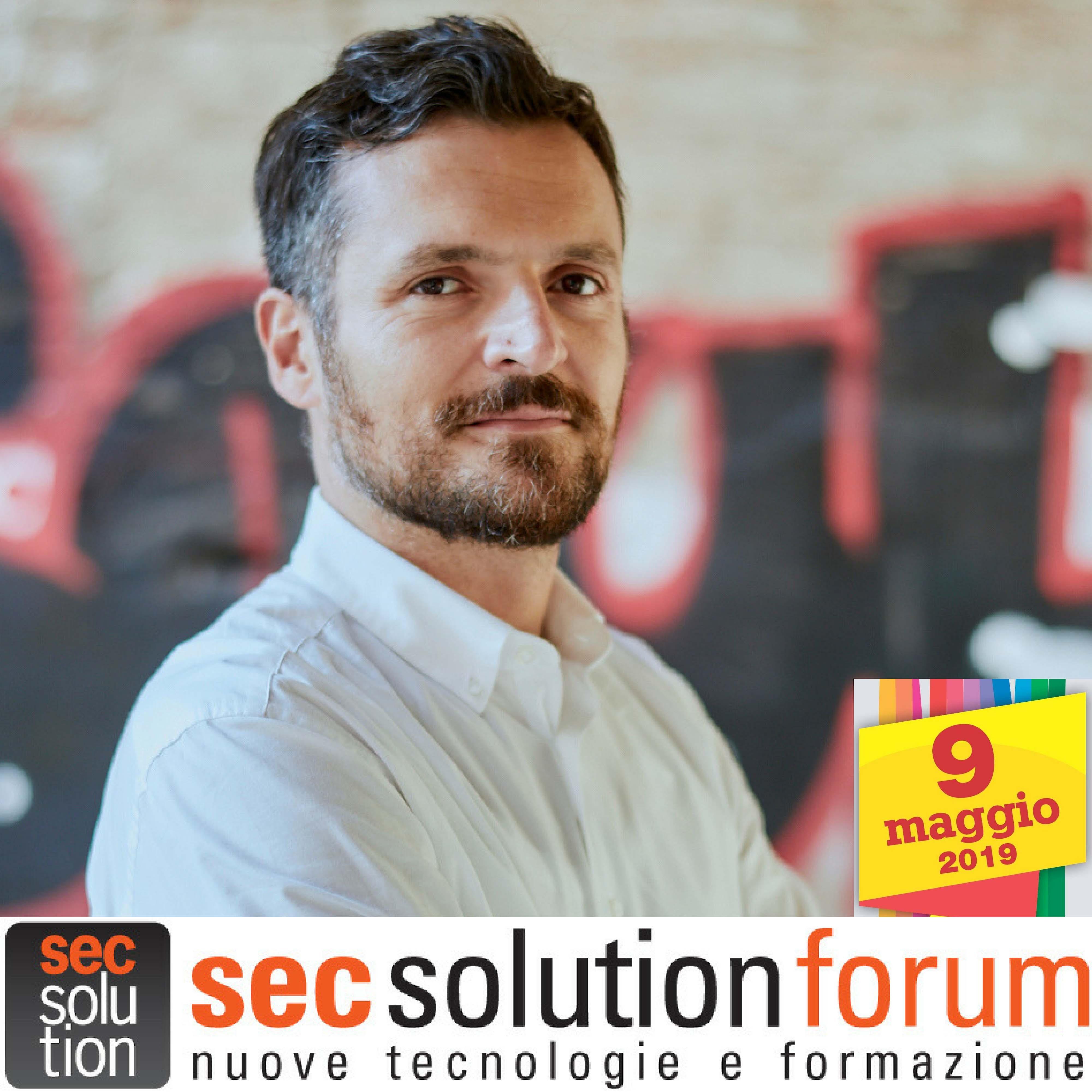 Spark Sec Solution Forum 2019