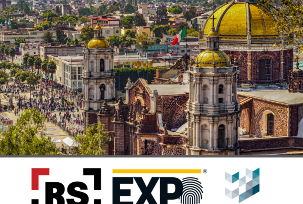 Expo Seguridad Mexico Spark Rossomoro