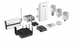 Milesight IoT prodotti