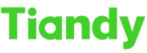 Logo Tiandy