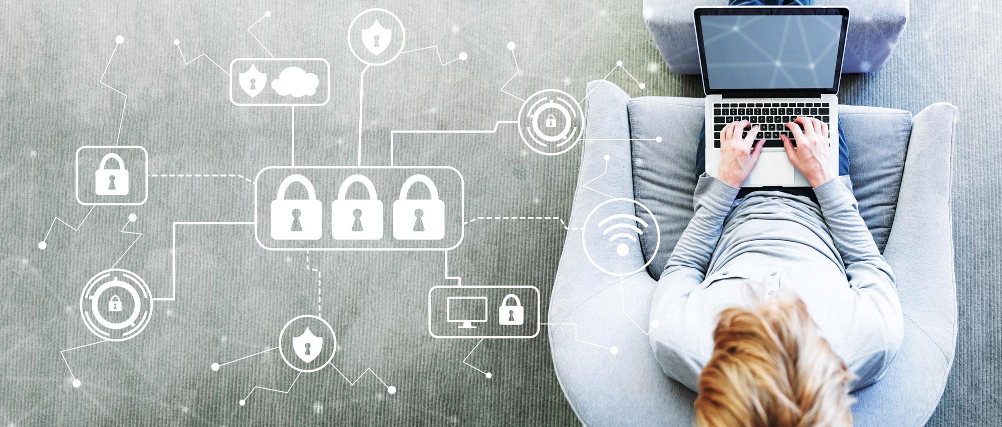 Webinar: Cybersecurity e Videosorveglianza